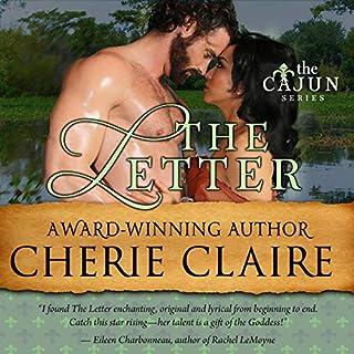 The Letter cover art