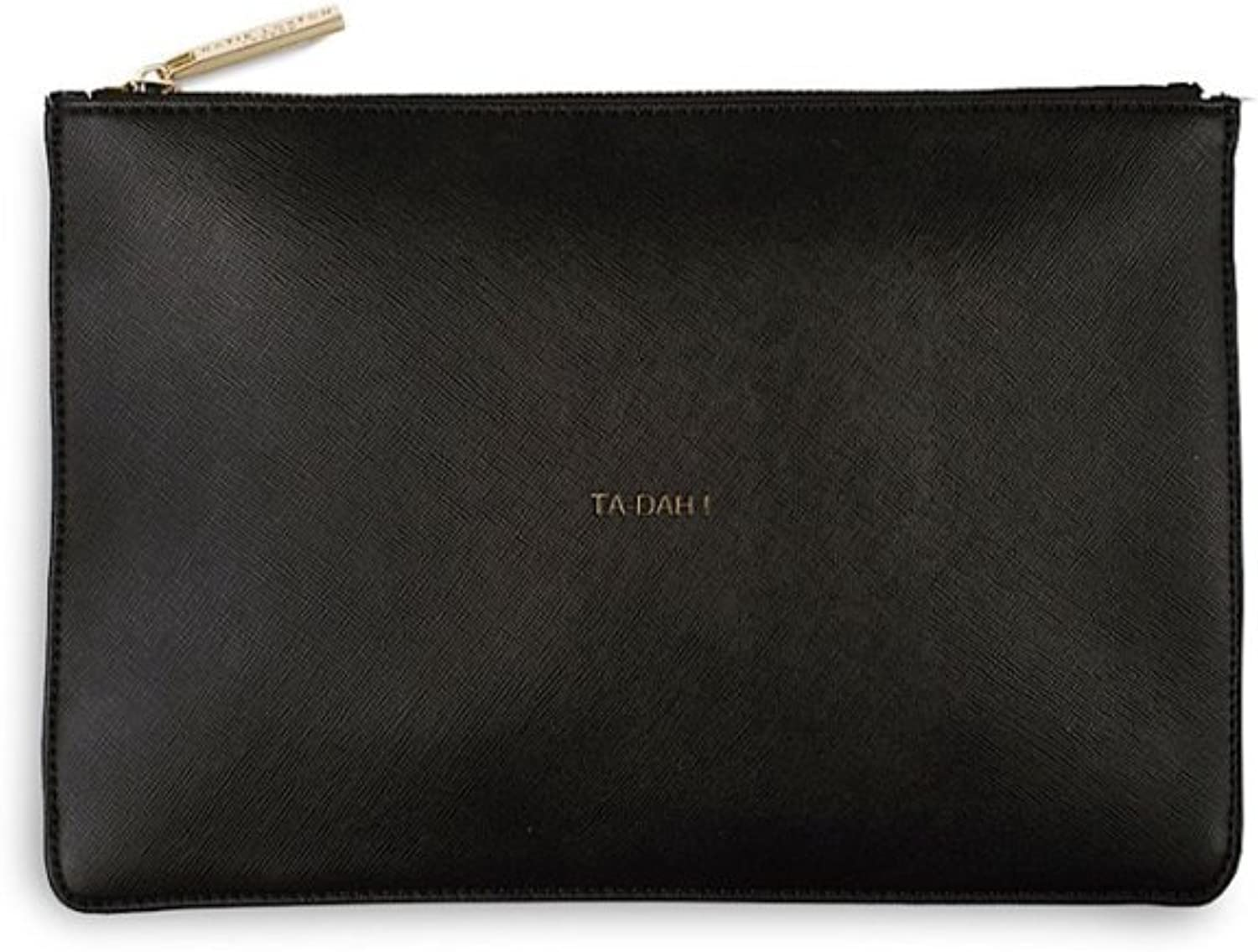 Katie Loxton  The Perfect Pouch  Black