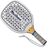 MacGregor Collegiate Paddleball Racquet GREY