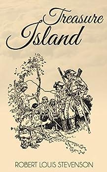 Treasure Island by [Robert Louis Stevenson]
