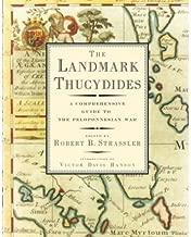 [Landmark Thucydides] [Author: Strassler, Robert B] [September, 2008]