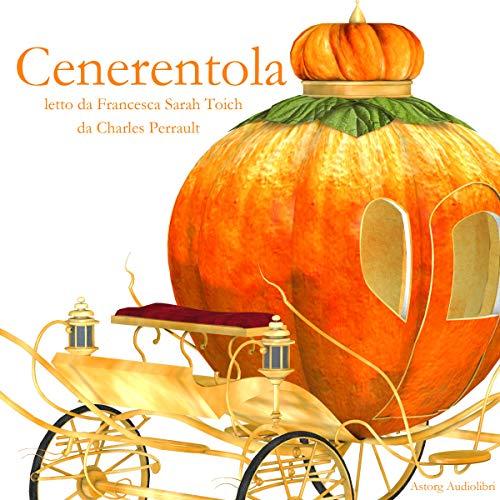 Cenerentola cover art