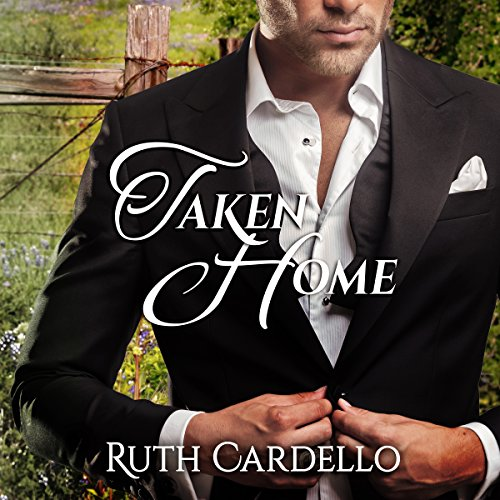 Taken Home audiobook cover art