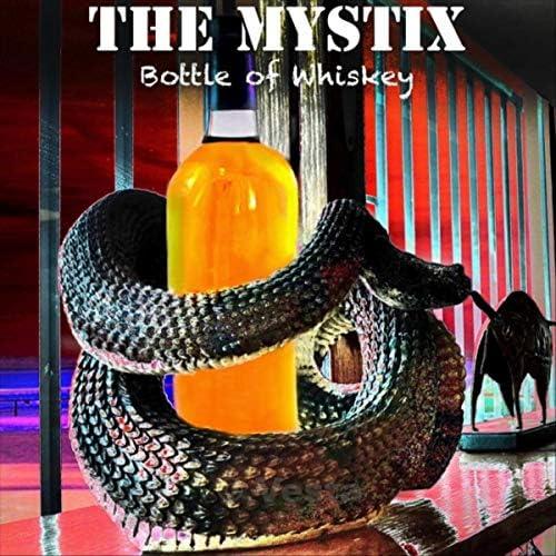 The Mystix feat. Charlie McCoy