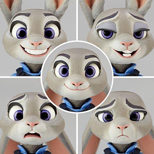 Judy hopps plush _image3