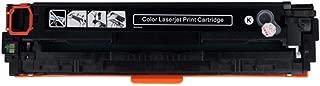 Proprint 126A CE310A black Remanufactured toner cartridge