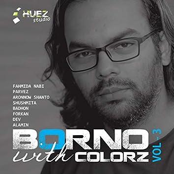 Borno with Colorz, Vol. 3