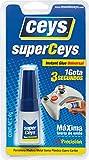 CEYS 504003 Superceys 6gr, Azul, 0