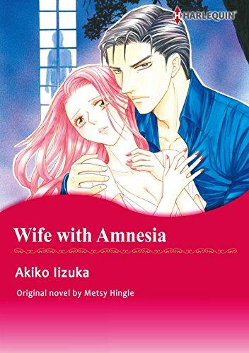 Wife With Amnesia: Harlequin comics (English Edition)