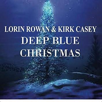 Deep Blue Jam Christmas