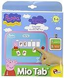 Liscianigiochi 42692 - Mio Tab Peppa Pig Espansione, I Giochi di Mamma e Papà Pig, 8 applicazioni