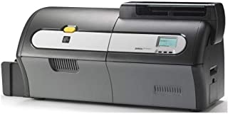 ZEBRA DUAL SIDED ID CARD PRINTER ZXP-7 WITH USB CONNECTIVITY