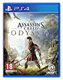 Assassin's Creed: Odyssey PS4 - PlayStation 4 [Importazione Inglese]