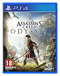 Become a legendary Greek hero - In a first for the Assassin's Creed franchise, you can choose which hero to embody throughout this epic journey, Alexios or Kassandra Choose your own path - Your decisions shape the world around you with over 30 hours ...