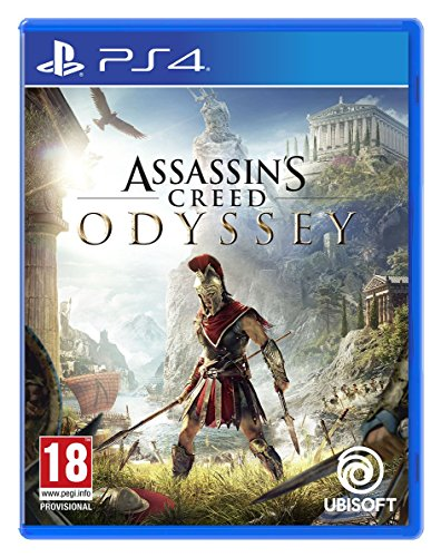 Assassin's Creed: Odyssey [PS4]