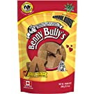 Benny Bullys 776310042220 Chops Small Bites Beef Liver Dog Treats, 260g, Economy