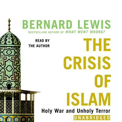 Couverture de The Crisis of Islam