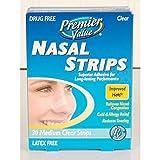 Premier Value Nasal Strips...