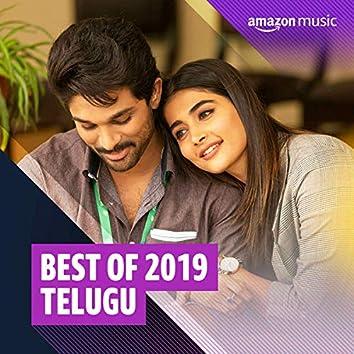 Best of 2019: Telugu