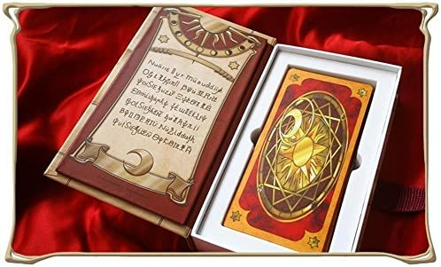 Clow cards cosplay _image3