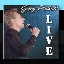Gary Puckett Live