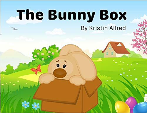 The Bunny Box (English Edition)