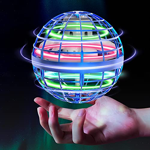 Flying Orb Ball Toys Soaring Hover …