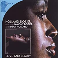 Love And Beauty - Lamont Dozier by Lamont Dozier (2009-07-06)
