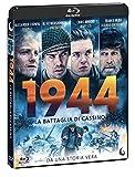 1944 - La Battaglia Di Cassino [Italia] [Blu-ray]