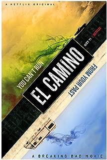 El Camino - A Breaking Bad Movie (Promo) Poster 24