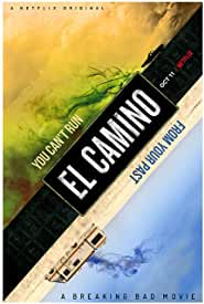 El Camino: A Breaking Bad Movie arrives in Limited Edition Blu-ray Steelbook Oct. 13 from Sony Pictures