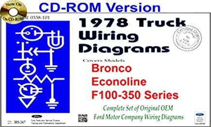1978 ford courier wiring diagram amazon com gm turn signal wiring diagram books  gm turn signal wiring diagram