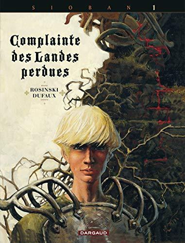 Complainte des landes perdues - Cycle 1 - tome 1 - SIOBAN
