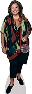 Abby Lee Miller (Colourful) Life Size Cutout