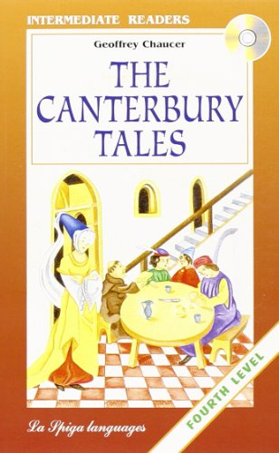 The Canterbury tales. Con Audiolibro: The Canterbury Tales + CD