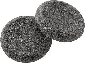 Best plantronics headset foam Reviews