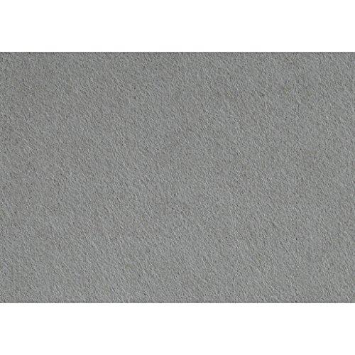 Creativ Company Artisanat feutre, 21x30 cm, 10 feuilles gris