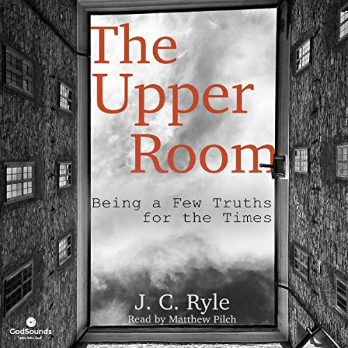 The Upper Room  By  cover art