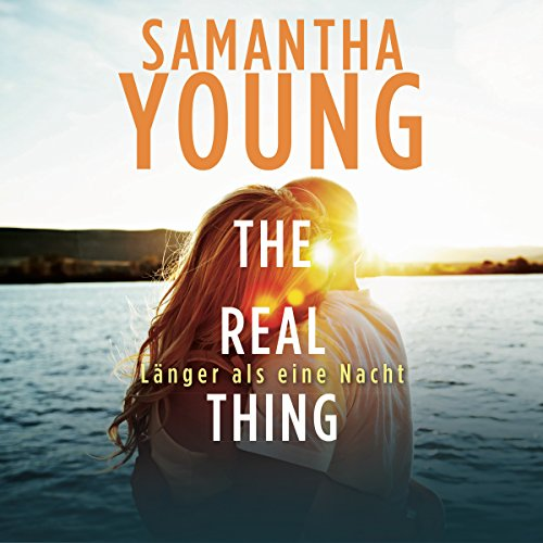 The Real Thing - Länger als eine Nacht audiobook cover art
