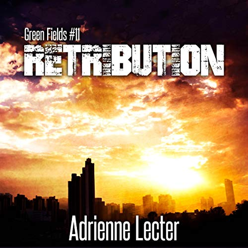 Retribution Audiobook By Adrienne Lecter cover art