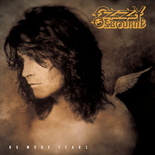 No More Tears / Ozzy Osbourne