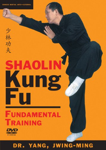 Best Kung Fu Training Dvd