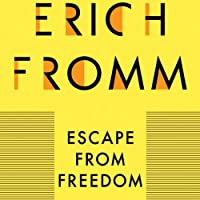 Escape from Freedom audio book