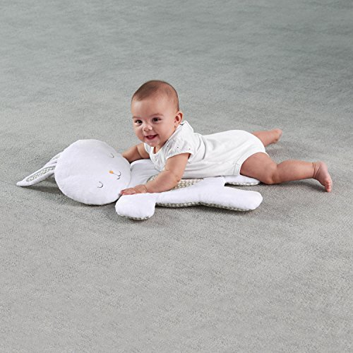 51VhM3aaJWL The Best Fully Reclined Baby Swings for 2021 Review