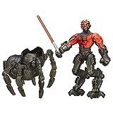 Star Wars Hero Mashers Deluxe Darth Dark Maul