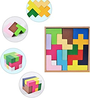 Amazon.it: tetris legno