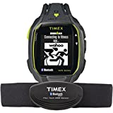 Timex Heart Monitors Review and Comparison