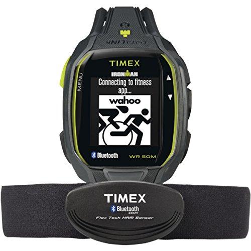 Timex Ironman TW5K88000 - Reloj de Cuarzo para Hombres, Color Negro
