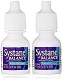 SYSTANE BALANCE Lubricant Eye Drops,10ml - 1/3 fl oz by Systane