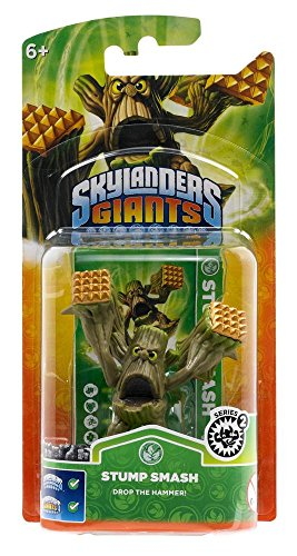 Figurine Skylanders : Giants - Stump Smash